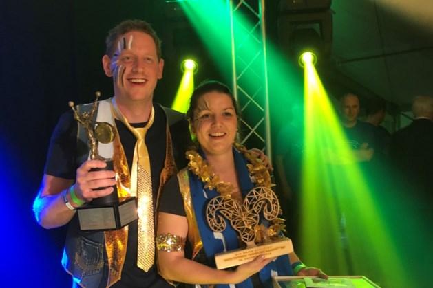 Volle Gaas Eckelrade Limburgs Kampioen Zaate Hermeniekes