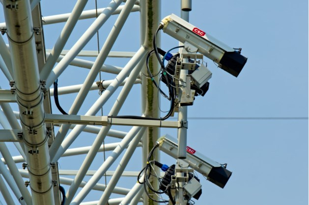 GroenLinks: trajectcontrole op alle snelwegen
