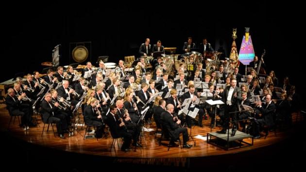 Nieuwjaarsconcert Koninklijke en Concordia