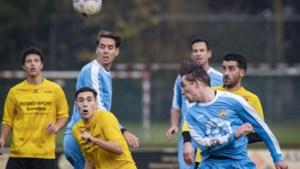 Nipt verlies DESM bij FC Oda