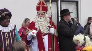 Slim van Gyro, als interviewer naar de intocht: 'Wel honderd prangende vragen voor Sinterklaas'