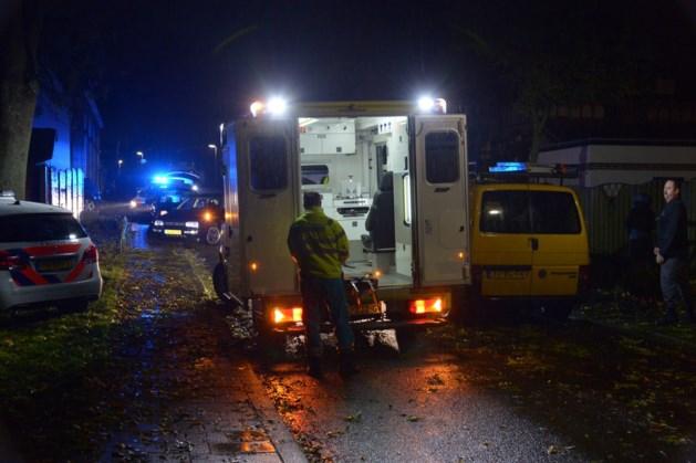 Twee gewonden bij steekpartij in Heerlen