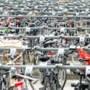 Extra camera's bij fietsenstalling College Weert