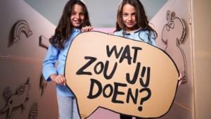 Filosoferen met kinderen in Oirsbeek uitgesteld