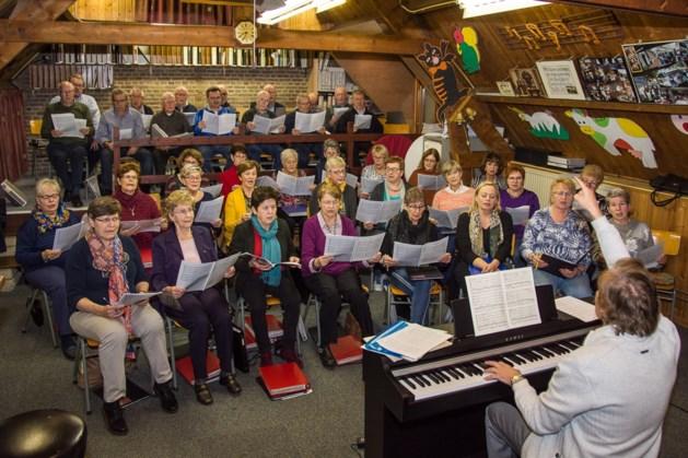 Cantate Brunssum zoekt nog een kleine 100 vocalisten voor uitvoering Mozart