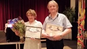 Twee nieuwe ereleden bij Koninklijke Roermondse Zang- en Muziekvereniging