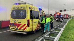 Dodelijk ongeval op A2: vrachtwagenchauffeur aangehouden