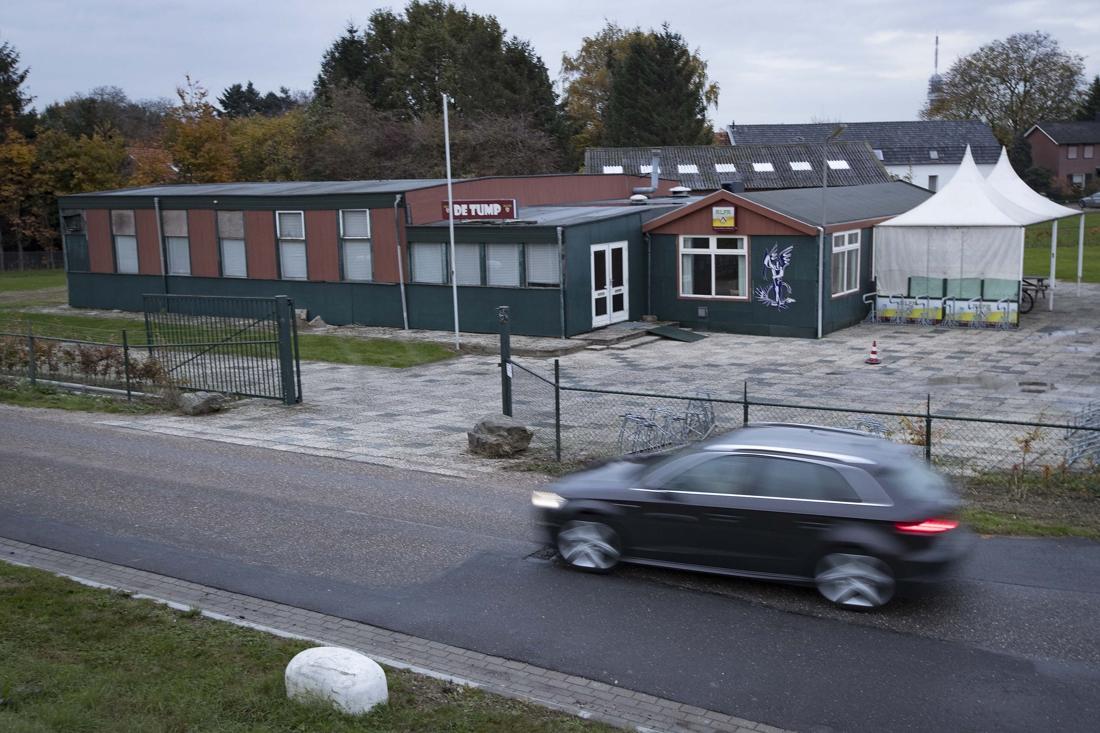 Woningbouw op locatie Van Appeven in Ool blijft beperkt - De Limburger