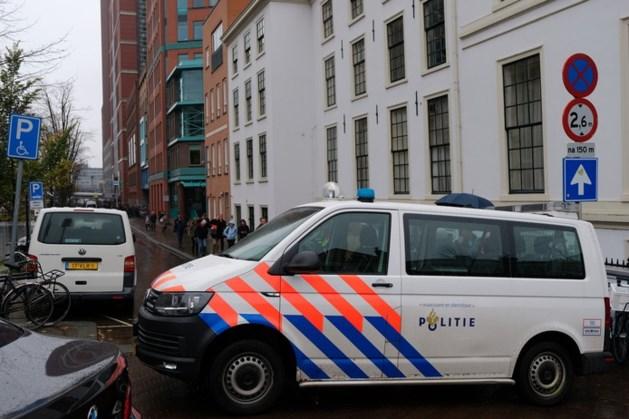 Ministeries ontruimd wegens brandalarm: 700 man op straat