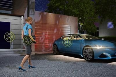 NXP ontwikkelt speciale chip waarmee je de auto kunt starten met een mobieltje