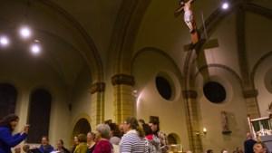 George Dölle nieuwe pastoor van Hulsberg