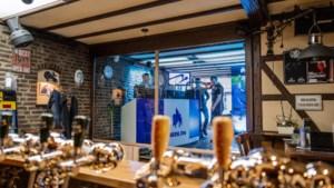 Glazen Café toont de kracht van lokaal bij muzikale liefdadigheid