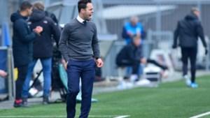 Trainer Den Bosch heeft spijt van uitspraak over 'zielig mannetje' Mendes Moreira