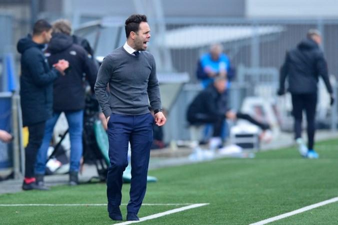 FC Den Bosch-trainer slaapt niet thuis na bedreigingen
