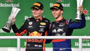 Podcast: 'Honda eindelijk op niveau van Mercedes en Ferrari'