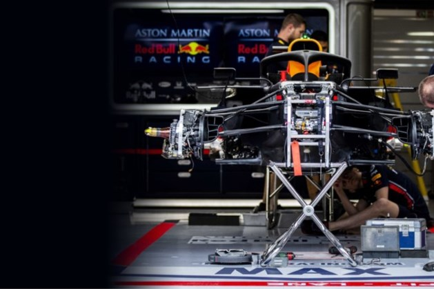 Nieuwe deal tussen Honda en Red Bull Racing in de maak