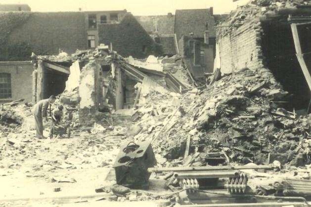 Roermond als frontstad (deel 11) - Bombardement van de stad, 11 november 1944