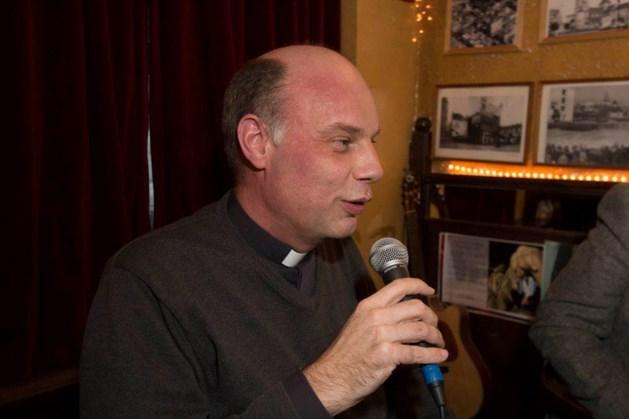 Bisschop Smeets ontmoet het dekenaat van Hans Bouman