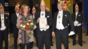 Gé Cornet benoemd tot Iërevors D'n Oeles