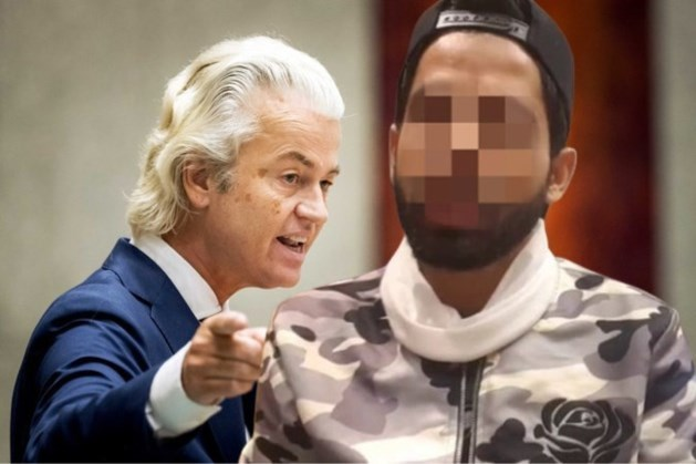 Bedreiger Geert Wilders moet tien jaar de cel in