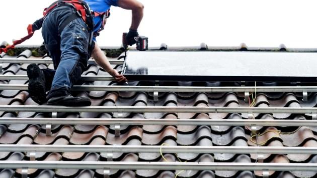 Makkelijker zonnepanelen voor kleine bedrijven