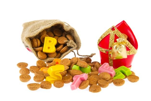 Sinterklaasintochten in Melick en Vlodrop