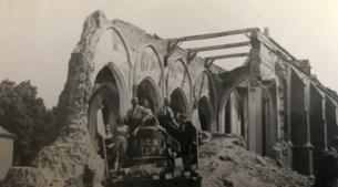 De ene na de andere Limburgse kerk wordt opgeblazen