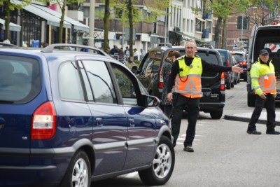 Parkeerproblemen Venlo: 'Duitser mijdt parkeerapps vanwege ervaringen met Stasi en Gestapo'