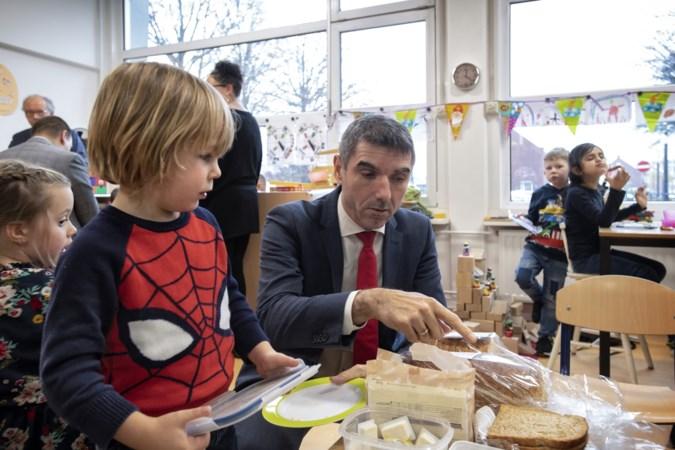 Basisschoolproject met gezonde lunch trekt nieuwe leerlingen naar Landgraaf