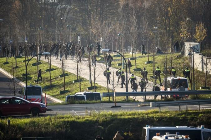 MVV-Roda JC op nummer één in Nederland qua politie-inzet