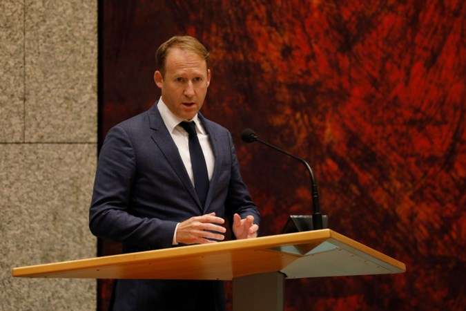 D66: bied burger meer digitale bescherming