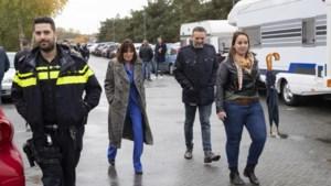 Woonwagenbewoners Heythuysen mogen in caravan wonen zolang realisatie standplaatsen duurt