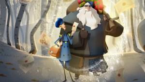 Netflix scoort met nieuwe kerstklassieker: vergeet Home Alone, omarm de heerlijke Klaus