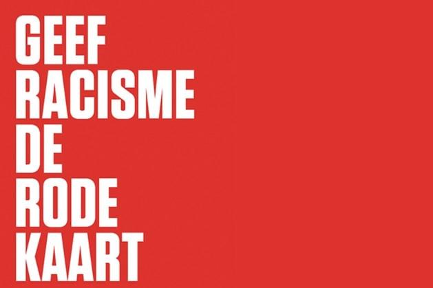 'Rode kaart' tegen racisme bij Excelsior - Volendam