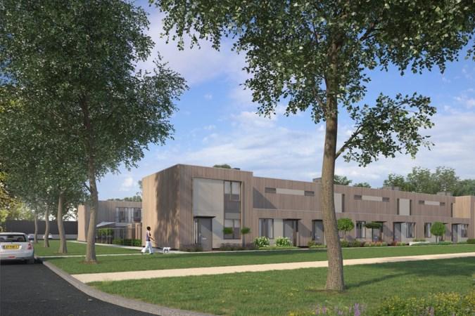 Vergeet beton en staal: het huis van de toekomst is van hout
