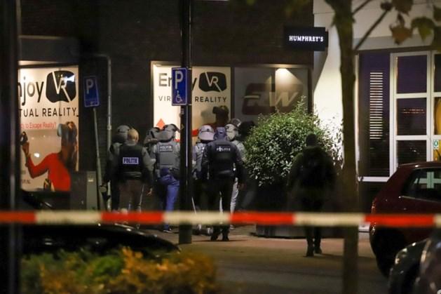 Ook politie heeft 'nog heel veel vragen' over man die met geweld dreigde in centrum van Nijmegen