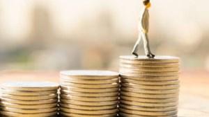 Salarissen hogeropgeleiden stijgen, mbo'ers hebben het nakijken