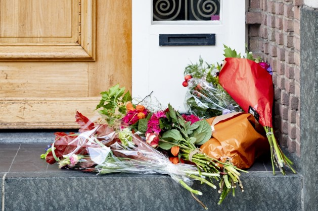 Twee aanhoudingen in moordzaak advocaat Wiersum