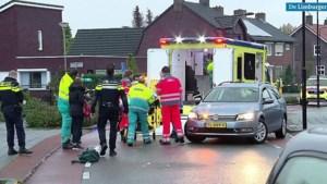 Fietsster (16) ernstig gewond na aanrijding