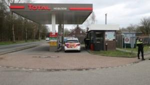 Celstraffen voor overvallers tankstation Heibloem