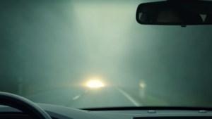 Automobilisten opgelet: woensdag kans op verraderlijke gladheid en mist