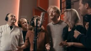 Video: <I>We are the world</I>, maar dan in onvervalst Venloos dialect