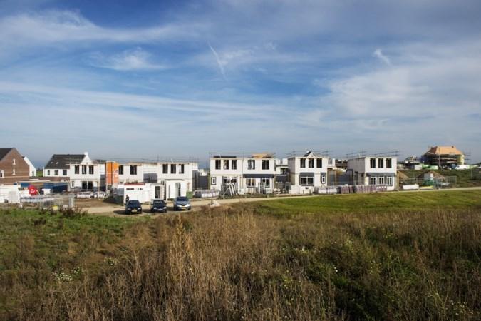 Provincie vraagt gemeenten in Zuid-Limburg aan te geven welke bouwplannen op de plank liggen
