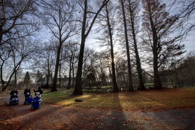 Severenpark in Maastricht krijgt opknapbeurt