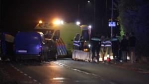 Man (35) komt om bij ongeluk in Schinnen