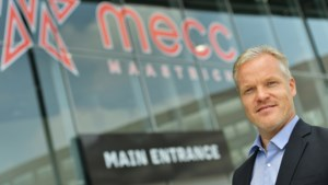 'Maastricht Aachen Airport is essentieel voor MECC'