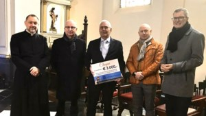 Benefiet kerkorgel St. Lambertuskerk Kerkrade levert 3000 euro op