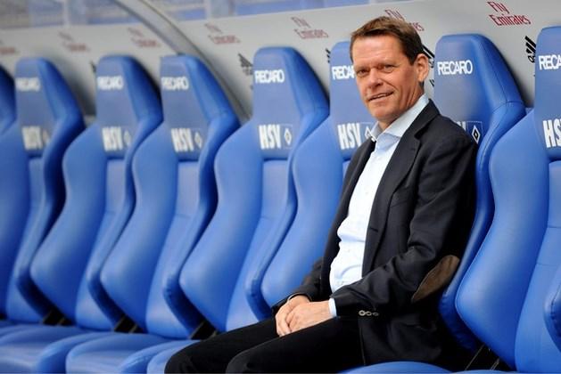 Arnesen nieuwe technisch directeur van Feyenoord