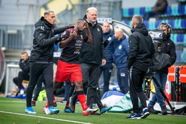 Justitie: 'Moeilijk om racisme bij FC Den Bosch te bewijzen'
