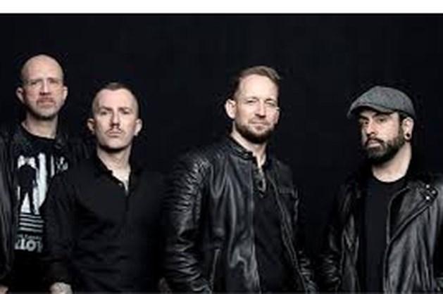 Deense metalband Volbeat naar Pinkpop